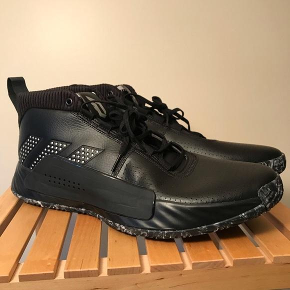 adidas Shoes | Adidas Dame 5 Basketball